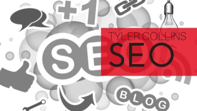 Tyler Collins Search Engine Optimisation Master